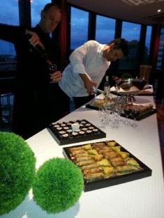 Traiteur Toulouse, Cooking4u