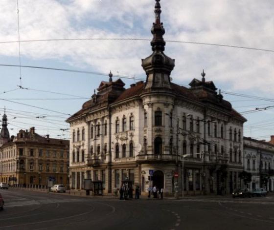 Place Mihai Viteazu