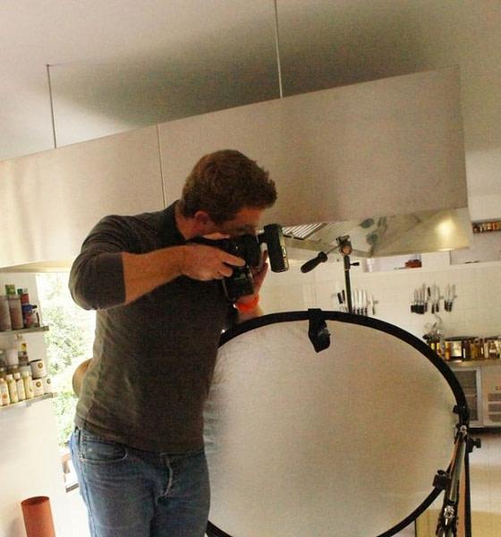 Photos shoot marabout brie de meaux cooking4u